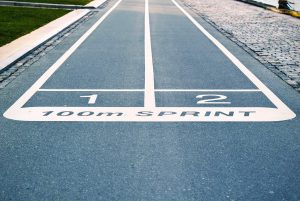 Career Development: an exciting ongoing race
