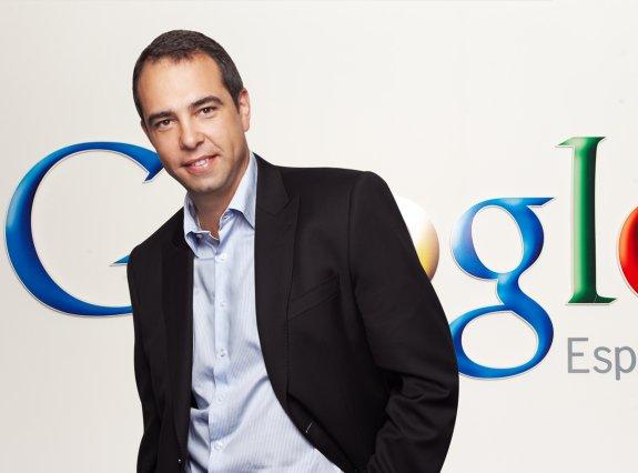 Jose Luis Google