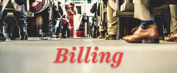 Mobile Billing Opportunities