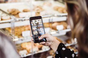 Foodies: more Digital than Ever