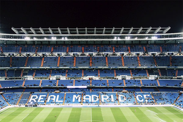 Telecoming: Real Madrid's Exclusive Digital Content's Distributor via Carriers