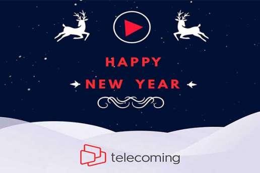 Christmas Telecoming
