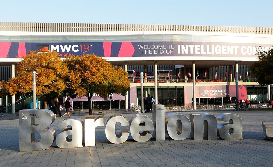 Why the MWC is the place to be