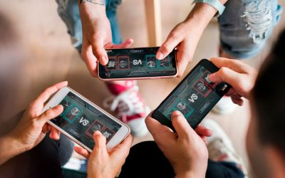 Mobile gaming revenue on track to reach EUR 412M this year in Spain