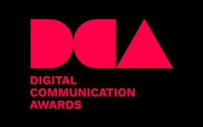Proud to be among the best Internal & Digital Comms projects!
