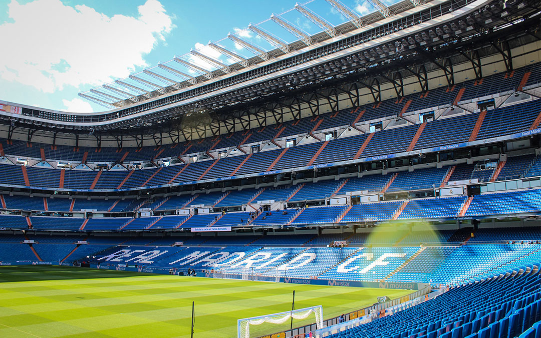 Real Madrid remains the most valuable brand in football