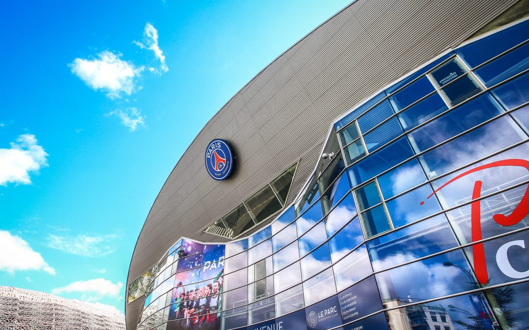 Telecoming signs an agreement with Paris Saint-Germain