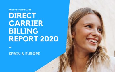Direct Carrier Billing Report 2020-2025