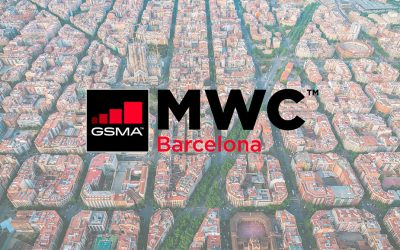 Mobile World Congress, welcome back!