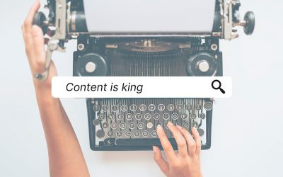 4 Vital Steps to Create a Killer Content Strategy for Your Business