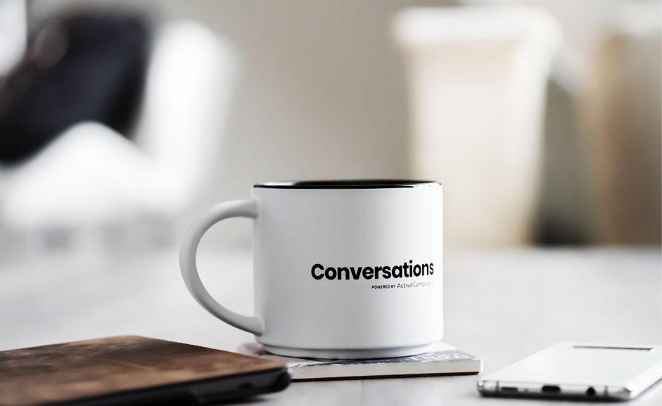 About user-machine communications