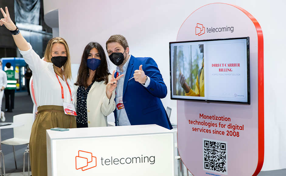 MWC21: We were there