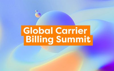 Telecoming, Official Sponsor at the GCB Summit 2021